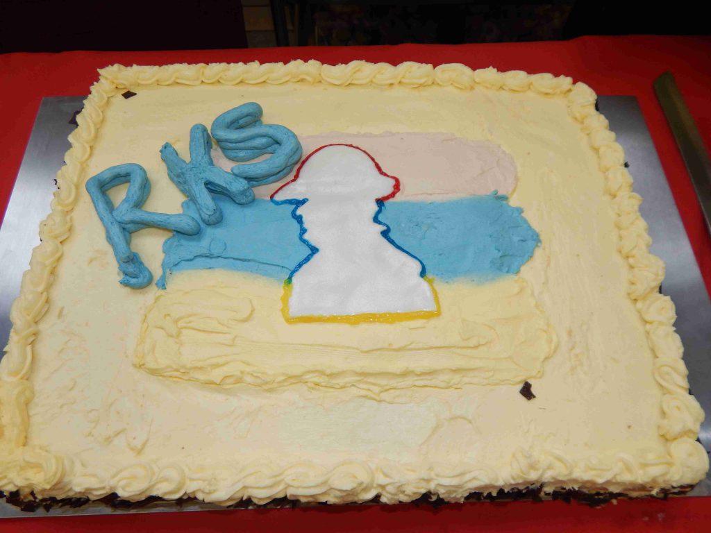 RKS-Torte