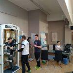 Sport goes Medicon
