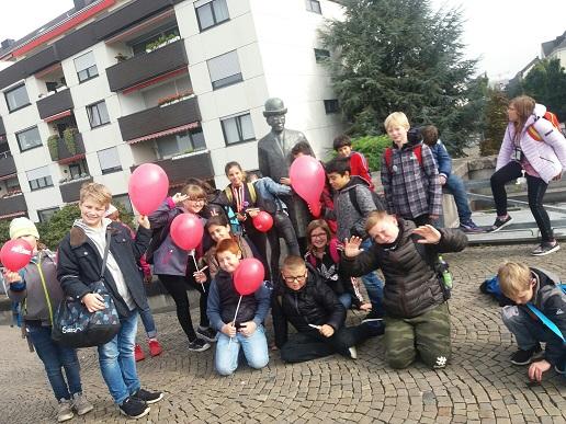 Weltkindertag in Neuwied