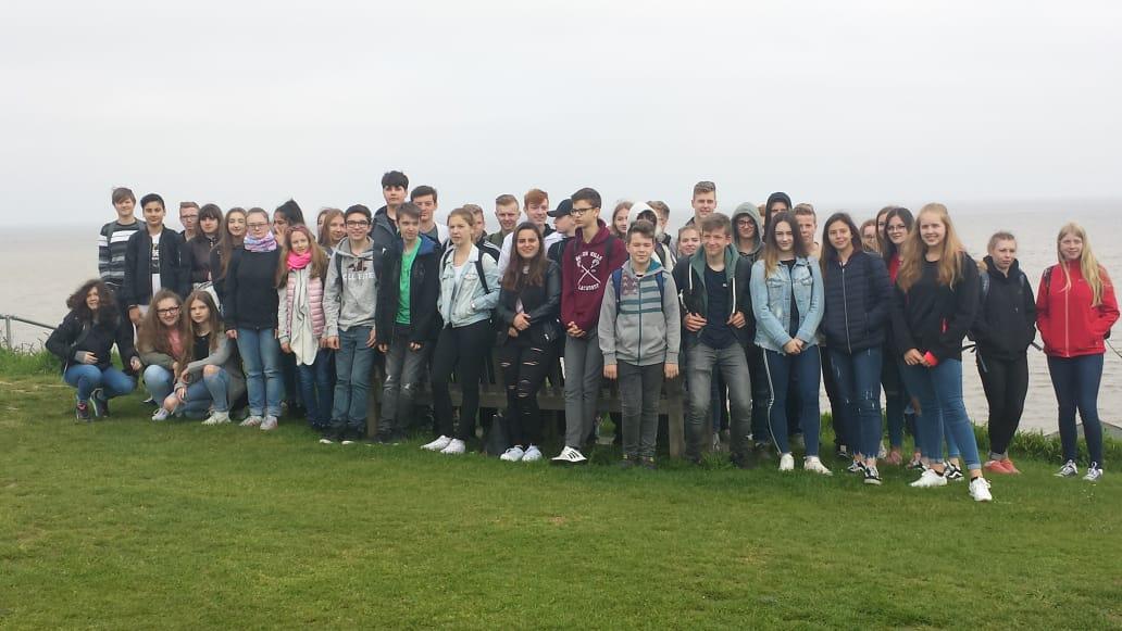 England 2018 – Studienreise nach Herne Bay