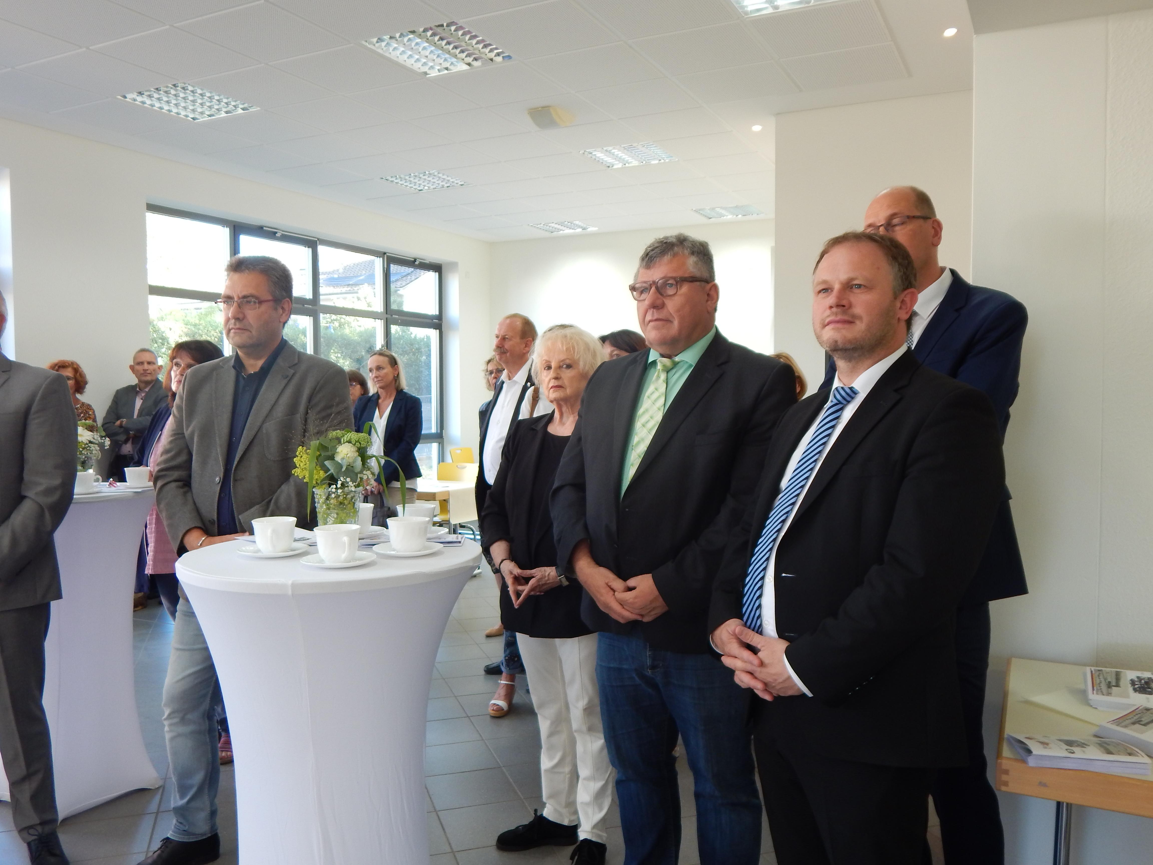 50 Jahre Marienstr. 21 – Schulfest der Robert-Krups-Schule
